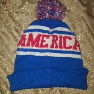 90a8cb204 Marvel Captain America Kids Beanie Hat One Size